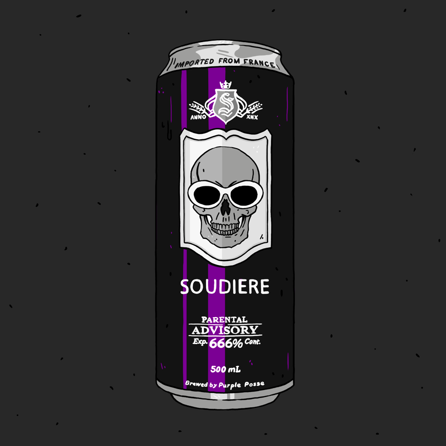 Soudiere : interview - SwampDiggers